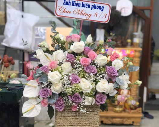 shop hoa thị xã Từ Sơn