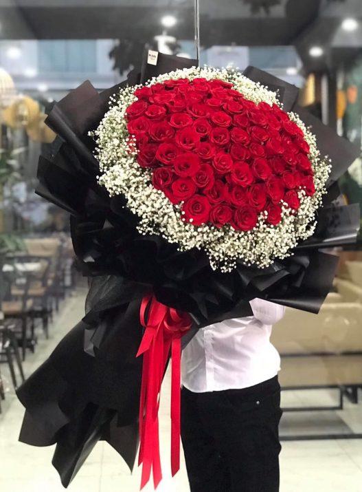 đặt hoa sinh nhật tại shop hoa Bắc Ninh