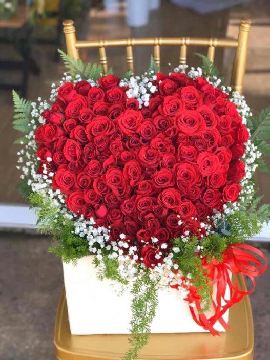 hoa tươi Gia Bình Bắc Ninh