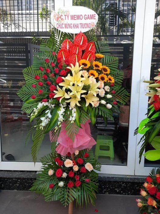 shop hoa tươi từ sơn Bắc Ninh