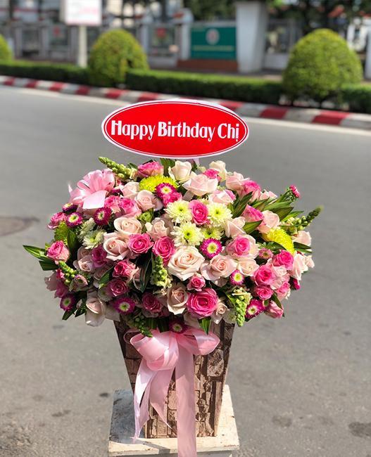 Shop Hoa Tươi huyện Thuận Thành Bắc Ninh